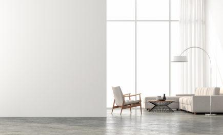 Le minimalisme, ou comment se sentir bien chez soi !