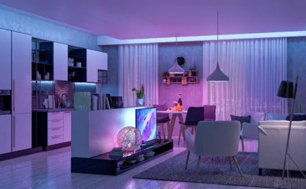 La LED, ou comment aborder la lumière différemment